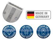 Maszynka do strzyżenia Moser 1901-0460 Lithium Pro LED Maszynka do włosów zdjęcie 5