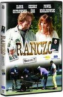 Ranczo. Sezon 7 (4 DVD) Cezary Żak, Ilona Ostrowska, Paweł Królikowski, W