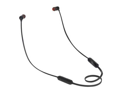 Słuchawki bezprzewodowe Bluetooth JBL T110BT 96dB