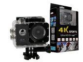 Kamera sportowa 4K Ultra HD wi-fi wodoszczelna do 30 metrów T273 zdjęcie 13