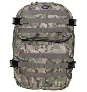 Plecak US Assault II operation-camo