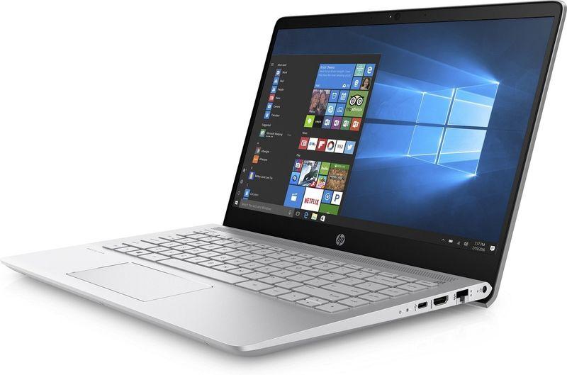 HP Pavilion 14 FHD IPS i5-7200U 8/256GB SSD Win10 - OUTLET zdjęcie 3