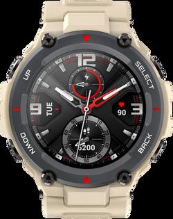 Smartwatch AMAZFIT T-Rex Khaki