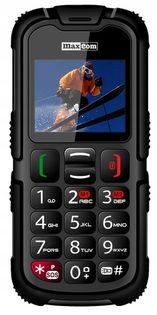 TELEFON KOMÓRKOWY MAXCOM MM911 1200mAh ODPORNY