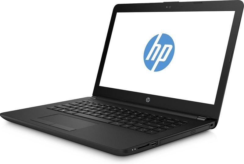 HP 14 Intel Celeron N3060 2.48GHz 4GB 500GB Win10 zdjęcie 8