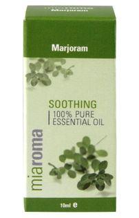 Miaroma Majerankowy olejek eteryczny 10 ml. Holland & Barrett