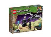 LEGO MINECRAFT Walka w Kresie 21151 zdjęcie 1