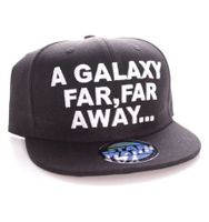 Czapka Snapback A Galaxy Far, Far Away - Star Wars