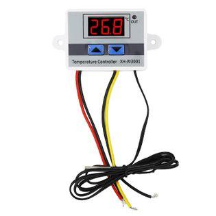 Regulator Temperatury Termostat -50 110 C 230V AC