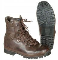 Brytyjskie kultowe buty wojskowe ALT-BERG