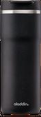 Kubek termiczny JAVA Leak-Lock 0,47 l Aladdin czarny