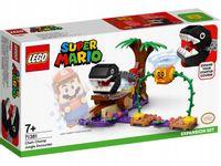 LEGO SUPER MARIO 71381 Spotkanie z Chain Chompem
