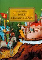Dzieje Tristana i Izoldy Bedier Józef
