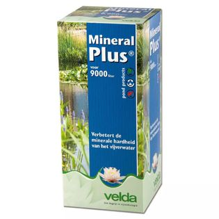 Velda Preparat Do Oczka Wodnego Mineral Plus, 1500 Ml, 122110