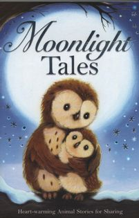 Magical Animal Stories - Moonlight Tales