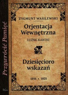 Orjentacja wewnętrzna Wasilewski Zygmunt