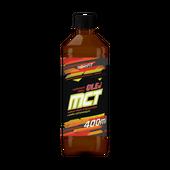 OLEJ MCT 400 ml cytrynowy LabioFIT