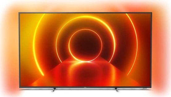 Telewizor Philips 70″ 70Pus7805/12