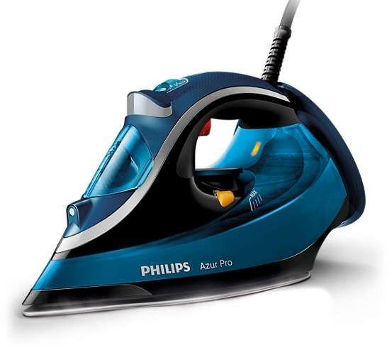 Philips Żelazko Azur Pro 2800W                GC4881/20 zdjęcie 1