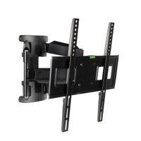 """UCHWYT DO TV LED/LCD 23-65"""" 50KG AR-75 ART reg. pion/poziom"""