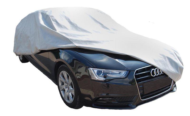 Pokrowiec na samochód premium 4-warstwy renault 10 zdjęcie 1