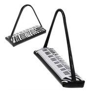 Keyboard nadmuchiwany dmuchane klawisze DJ impreza