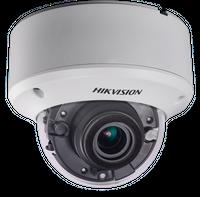 Wandaloodporna kamera HD-TVI DS-2CE57U8T-VPIT 8Mpx do 40m Hikvision