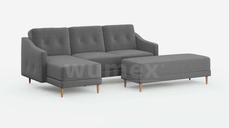 Narożnik Macro funkcja SPANIA łóżko ROGÓWKA sofa zdjęcie 5