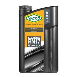 Olej YACCO LUBE RN 17 5W30 2L