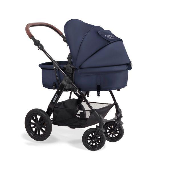 KinderKraft Moov 3w1 wózek wielofunkcyjny zdjęcie 3