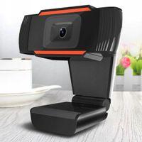 Kamera internetowa FHD 1080P Kamerka mikrofon USB