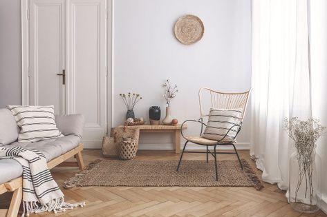 Krzesło INDIANA rattanowe