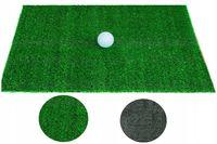 Sztuczna trawa Casa Verde 48x400 cm KOŃCÓWKA