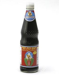 Sos sojowy słodki HEALTHY BOY 300ml TAJSKI