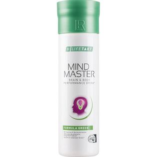 LR Mind Master Green Energy