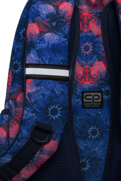 Plecak szkolny CoolPack Basic Plus 27L, Pink Magnolia, B03011 zdjęcie 5