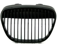 Grill bez znaczka czarny ABS Seat Cordoba Ibiza 6L