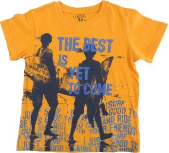 LOSAN T-Shirt z nadrukiem rozmiar 4 978412