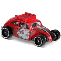 Hot Wheels Custom Volkswagen Beetle