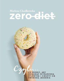 Zero Diet Chodkowska Marlena