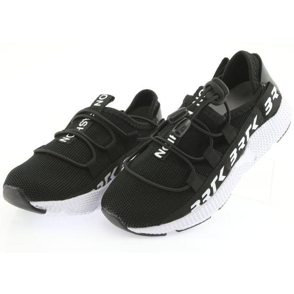 Bartek adidasy sportowe czarne 55109 r.28