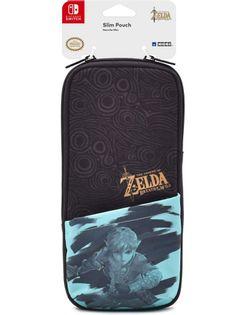 Slim Pouch - Etui Zelda - Switch