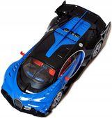 AUTO SPORTOWE R/C ELEKTRYCZNE DRZWI KLAPA 29cm USB zdjęcie 2