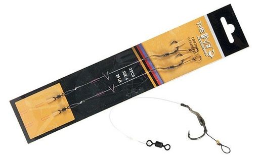 THE ONE COMBI RIG HOOK 4