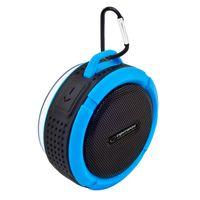 Głośnik bezprzewodowy Bluetooth Esperanza Country 3W wodoodporny mocny