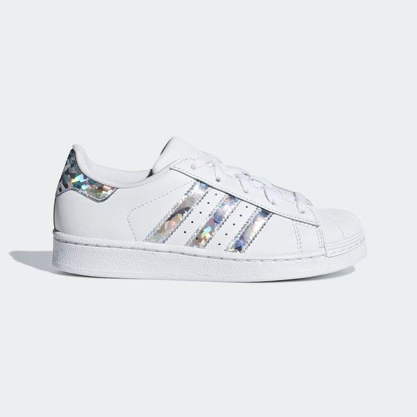 buy popular e7224 d06c0 Buty Damskie Adidas Superstar Holo J F33889 38 2/3