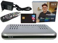 Telewizja na kartę NC+ z dekoderem, Komfort+ 6msc