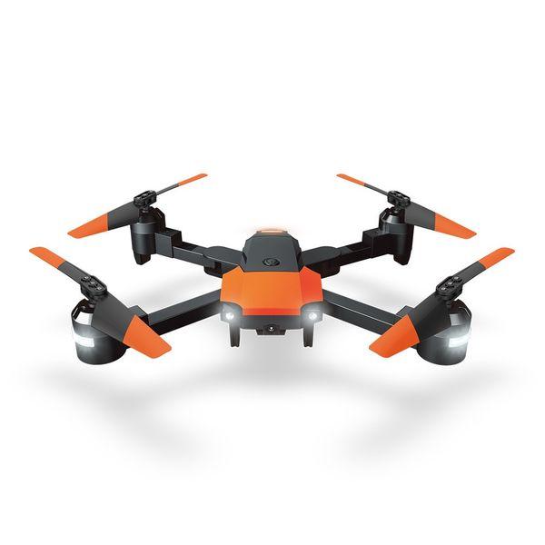 SKŁADANY DRON FOREVER FLEX Z KAMERĄ HD WIFI FPV zdjęcie 1