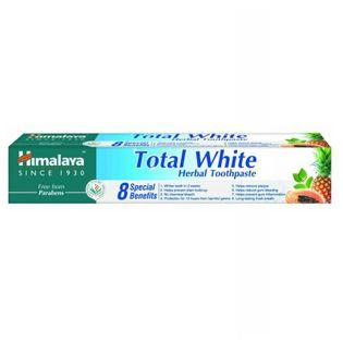 Himalaya Pasta Do Zębów Total White 75 Ml Papaja