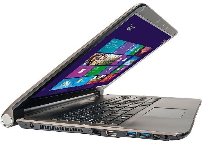 Laptop Akoya S6212 i3-4010U 4GB 500GB POW W10 zdjęcie 4